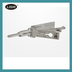 LISHI ISU5 2 in 1 Auto Pick and Decoder for ISUZU Truck