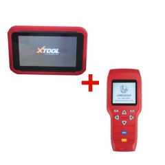 XTOOL X-100 PAD Plus Xtool X-100 PRO Support EEPROM Function